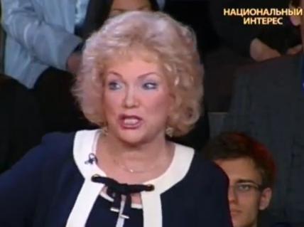 Екатерина Шаврина снова сделала пластическую операцию
