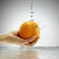 Антицеллюлитные водные процедуры