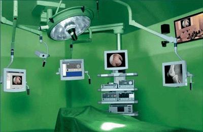 Малоинвазивная хирургия: обзор методик
