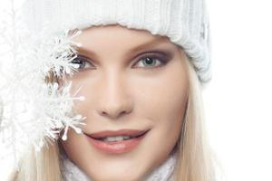 Косметология зимой: увлажнение и защита