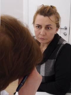Ирину Александровну из «Дома-2» изуродовала пластическая операция