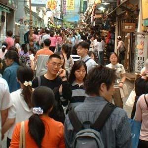 «Пластические» тренды в Южной Корее