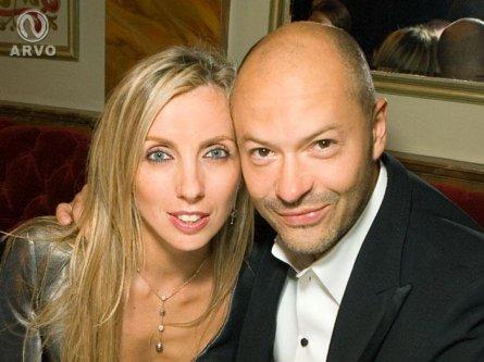 Жена Федора Бондарчука изменилась после пластики