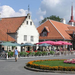 Салоны красоты в Эстонии «полюбили» косметологию