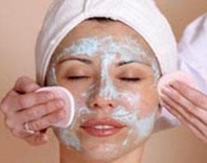 Домашний уход за кожей. 8 масок для лица и шеи