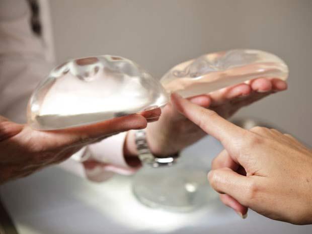 Виды и производители имплантов для увеличения груди