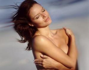 Маммология. Обвисание груди