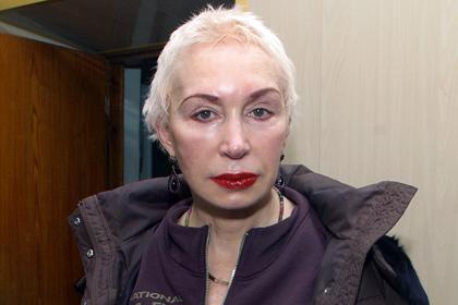 Татьяна Васильева не может жить без пластики