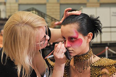 INTERCHARM-2012: новые достижения индустрии красоты