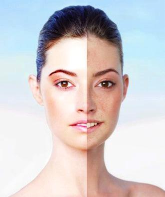 Отбеливание кожи: модная тенденция или вред здоровью?