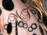 Алла Пугачева обзавелась глубоко личной татуировкой
