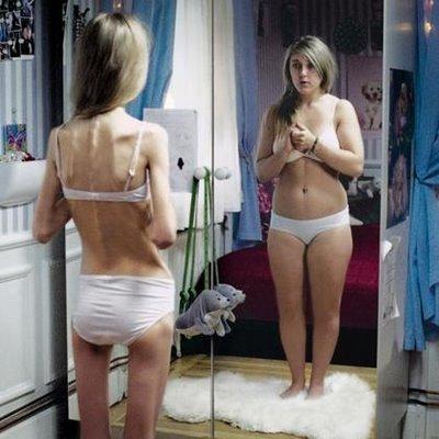 Большинство женщин считают свою внешность ужасной