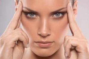 Пластическая хирургия поможет при мигрени