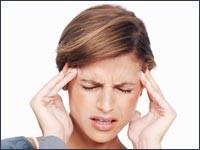 Инъекции ботокса плохо помогают при мигрени и головной боли