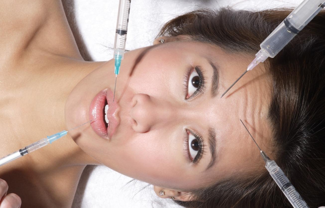 Скидки на коррекцию морщин до 30 % в клинике пластической хирургии «Интерлаз»