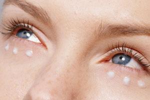 Круги под глазами — способы избавиться от них