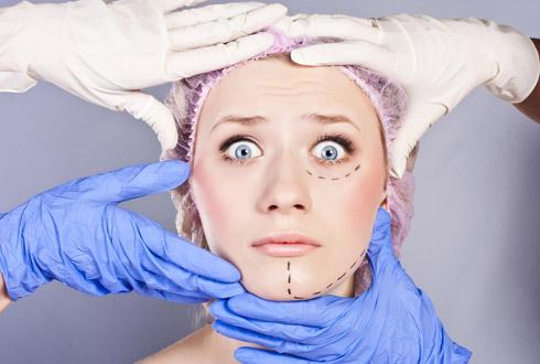 Скидки на пластические операции стоили хирургу лицензии