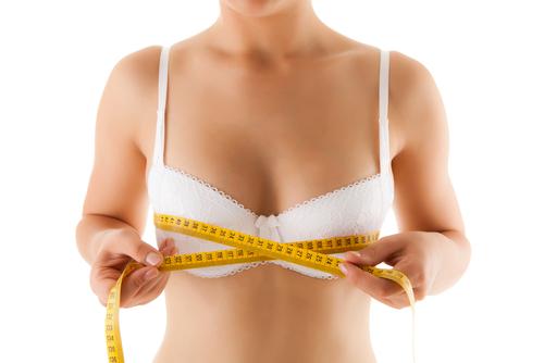 На уменьшение груди жалуются реже всего