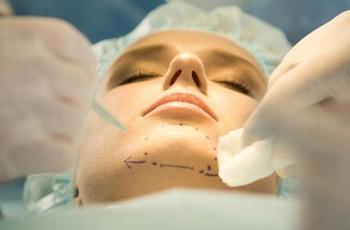 Гениопластика (увеличение подбородка) омолаживает лицо