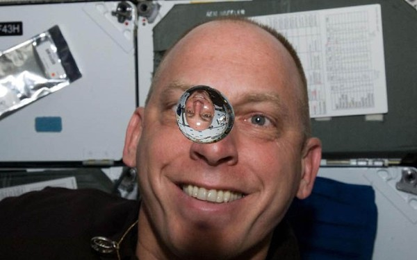 Эликсир молодости от NASA: состав не секрет