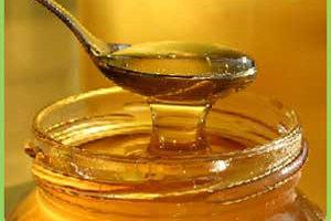 Мед поможет сохранить молодость кожи