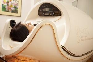 Процедура обертывания в SPA-капсуле – усиленный многократно эффект омоложения