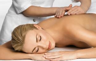 Антицеллюлитный массаж: как избавиться от «апельсиновой корки»?