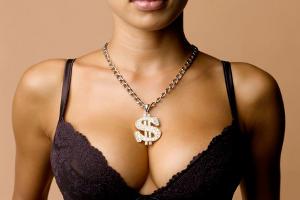 Женщины сами могут увеличить себе грудь