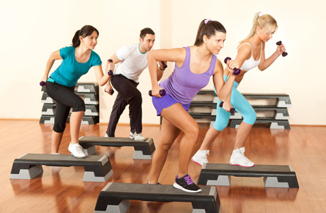 Тренировки могут помочь предотвратить «эффект бумеранга» от липосакции