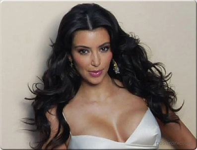 Ким Кардашян сделает пластику после родов