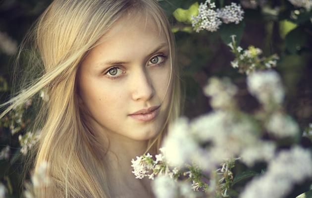 Применение эфирных масел в косметологии
