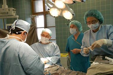 Американские пластические хирурги помогли сироте из Украины