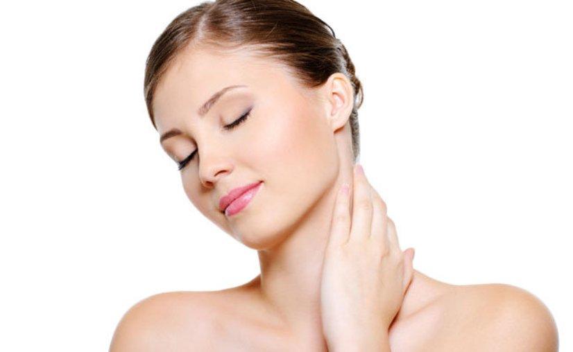 Как ухаживать за кожей после чистки