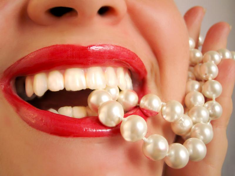 Косметическая стоматология. История развития