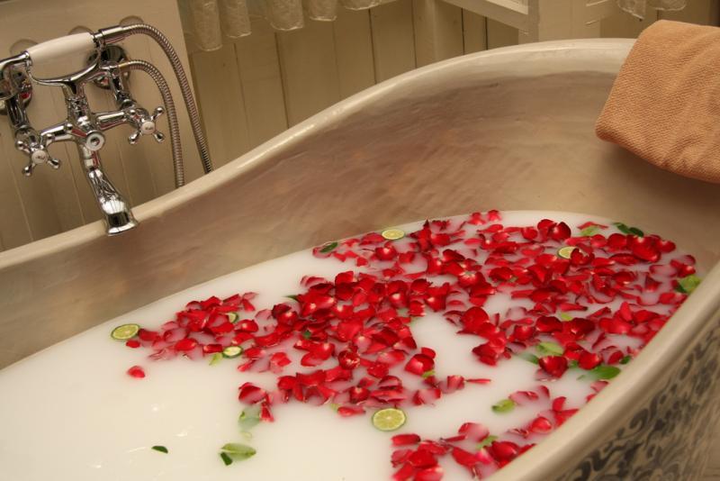 Домашние Spa-процедуры: возможно ли это