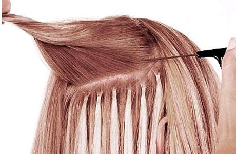 Наращивание волос: «за» и «против»