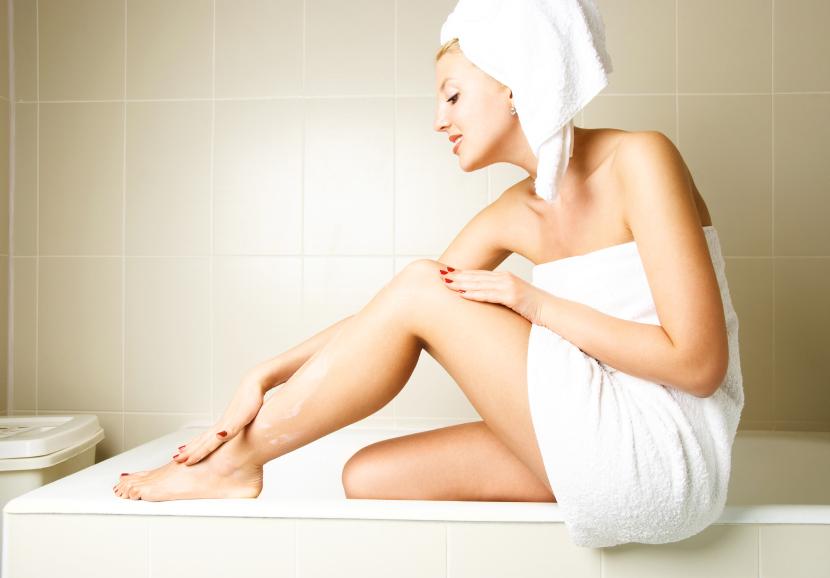 10 способов сделать кожу тела идеальной