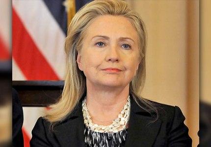 Хиллари Клинтон. Пластика на перспективу