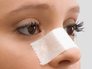 Как изменить форму или размер носа