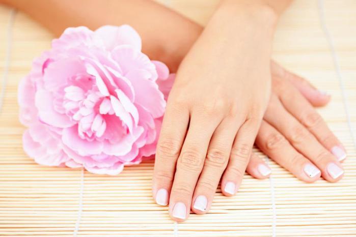 Косметические средства для мягкости кожи рук