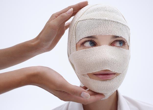 Как быть красивой при помощи пластической хирургии