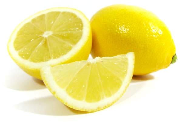 Лимон: косметолог и помощник