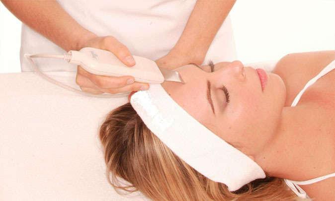 Ультразвуковая чистка кожи: что о ней нужно знать