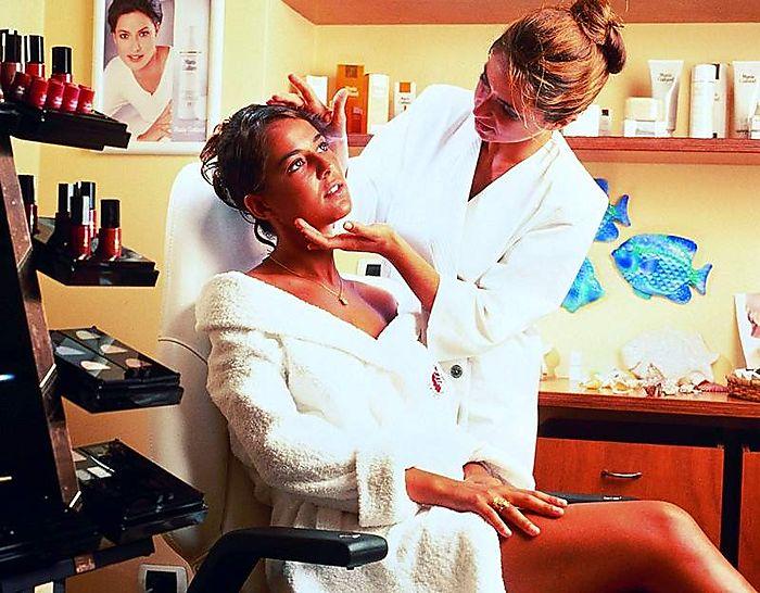 Салоны красоты — залог молодости и здоровья