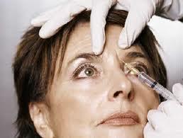 Ботокс — великолепное средство борьбы с морщинками и другими дефектами кожи