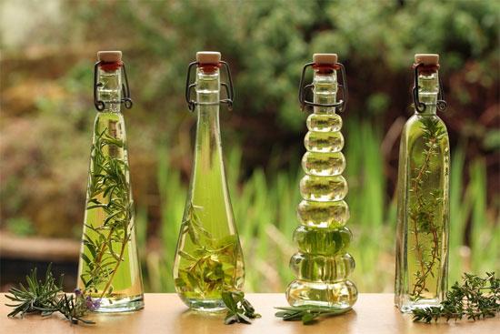 Эфирные масла — для поддержания здоровья и красоты