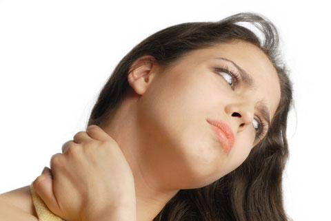Профилактика шейного остеохондроза