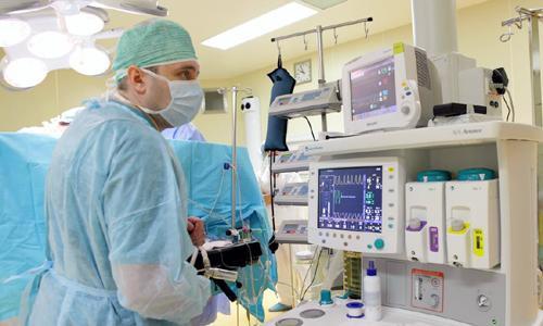 Сердечно-сосудистая хирургия – это одно из сложнейших и важных направлений хирургии.