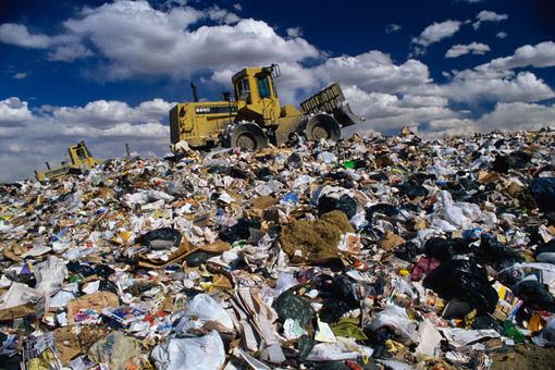 Вывоз мусора быстро и качественно