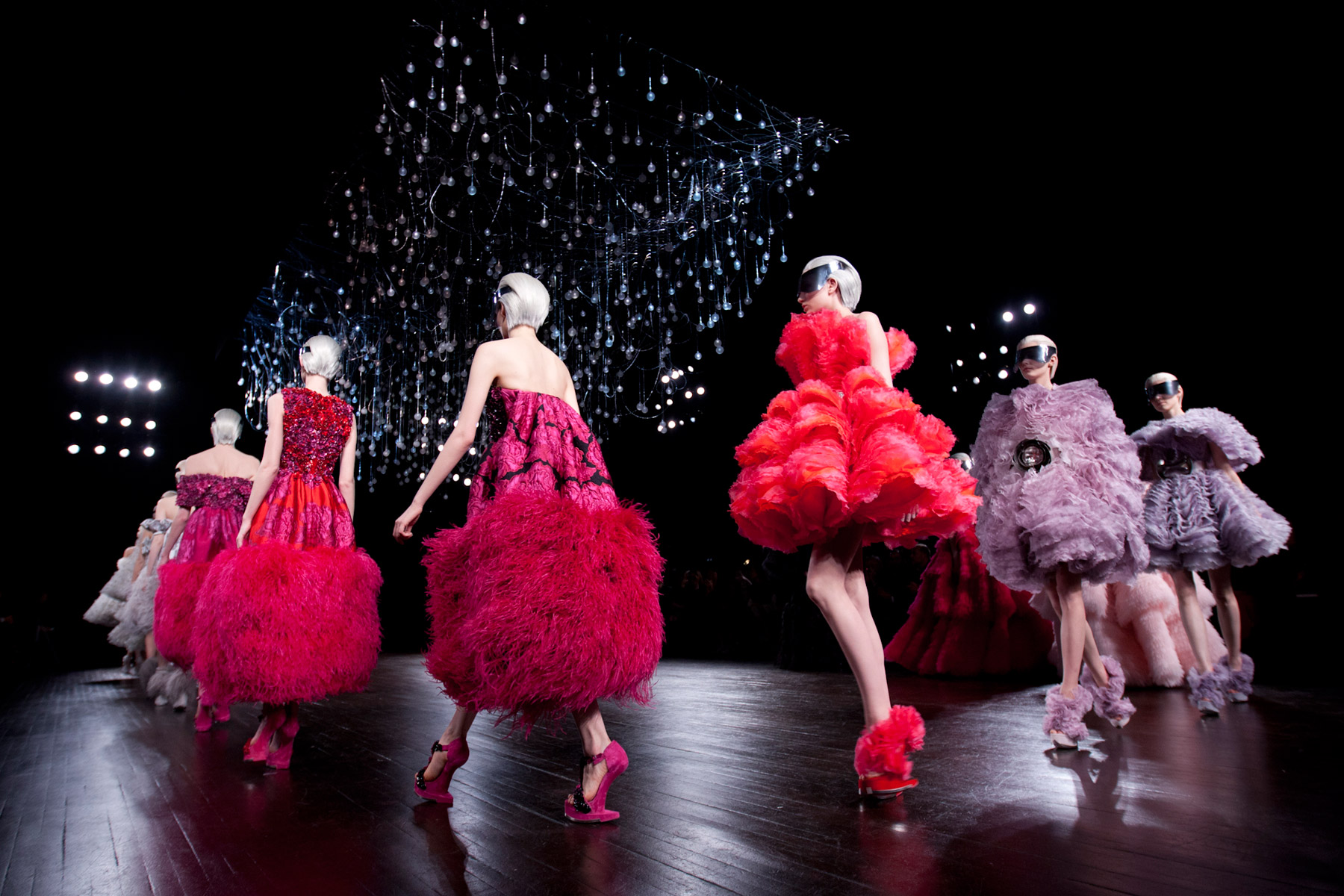 Законы моды: немного об Alexander McQueen